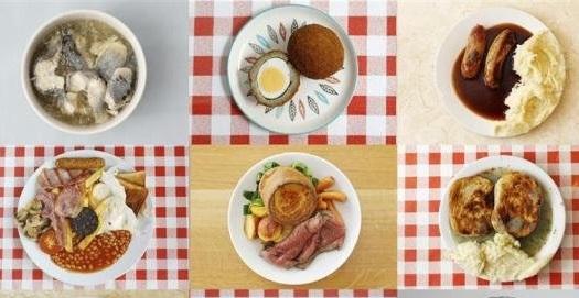 Топик «British cuisine»