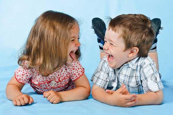 Bringing up children— топик по английскому языку