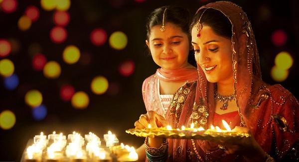 Топик «Indian festival Diwali»