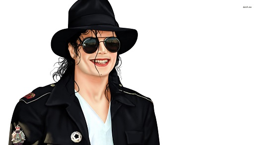 Топик «Michael Jackson»