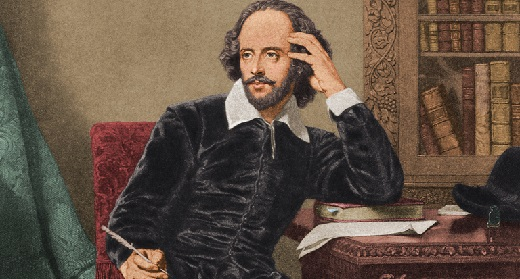 Топик «William Shakespeare»
