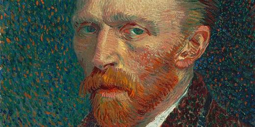 Van Gogh— топик по английскому