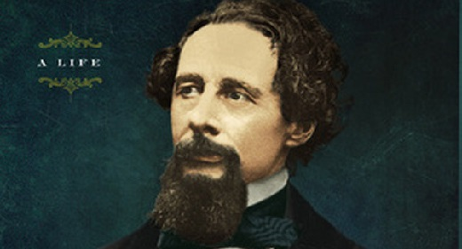 Charles Dickens— топик с переводом
