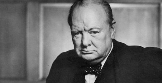 Топик «Winston Churchill»