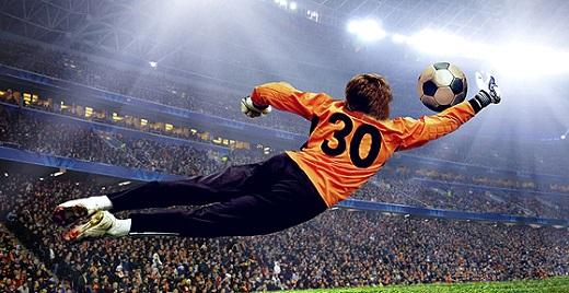 Топик на английском языке о футболе— «Football»