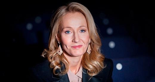 Топик «Joanne Rowling»
