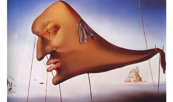 Топик «Salvador Dali»
