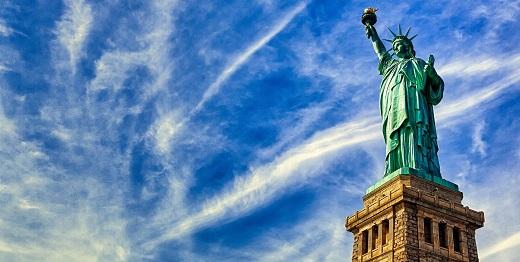 Топик «Statue of Liberty»