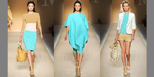 Топик о моде «Milan Fashion Week»