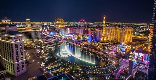 Топик «Las Vegas»