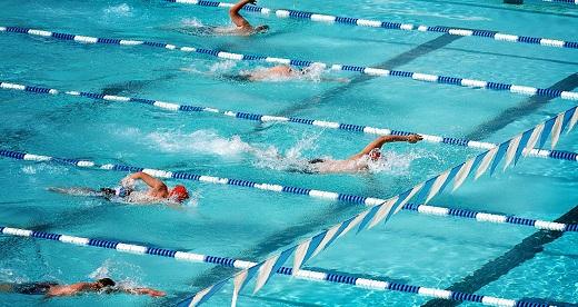 Топик «Swimming»