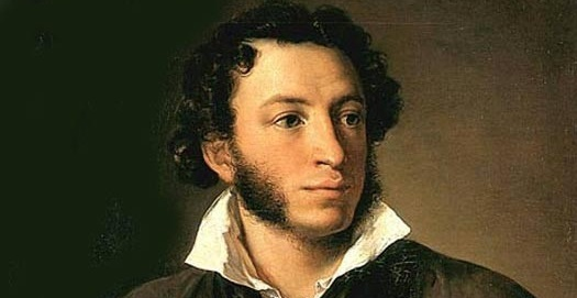 Топик по английскому языку «О Пушкине»