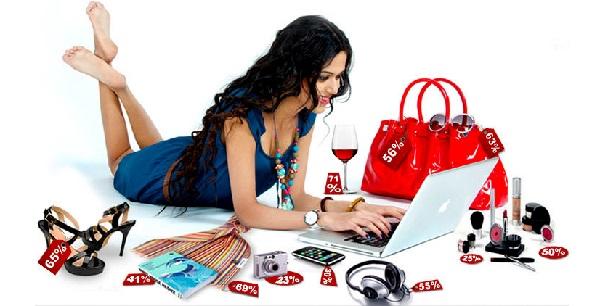 Топик «Online shopping»