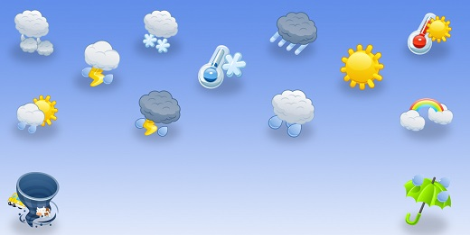 Тема по английскому языку «Climate and Weather»