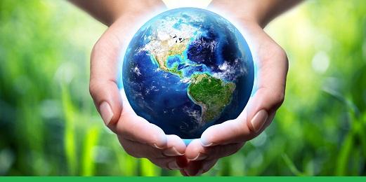 Environmental protection— важный топик на английском