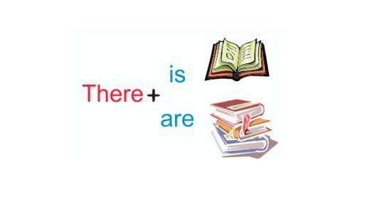 Упражнения на использование конструкции There is/There are