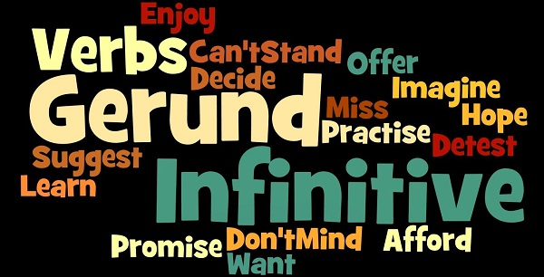 Инфинитив в английском языке— понятная теория с примерами