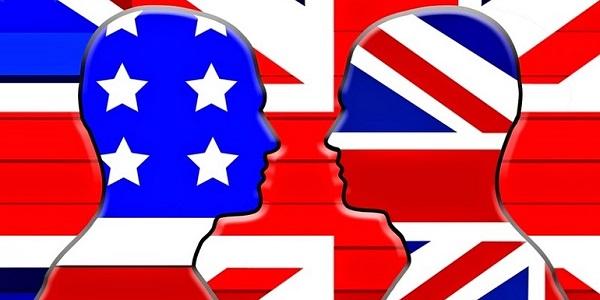 В чем же разница между Британским и Американским английским?