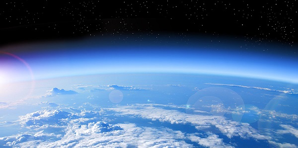 Топик по английскому языку про озоновый слой— «Ozone layer»