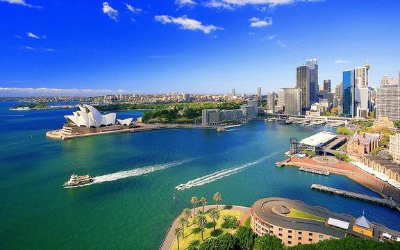 Australia. Топик на английском языке