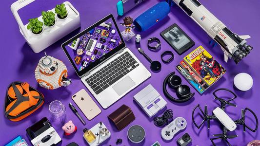 Most popular gadgets. Топик на английском