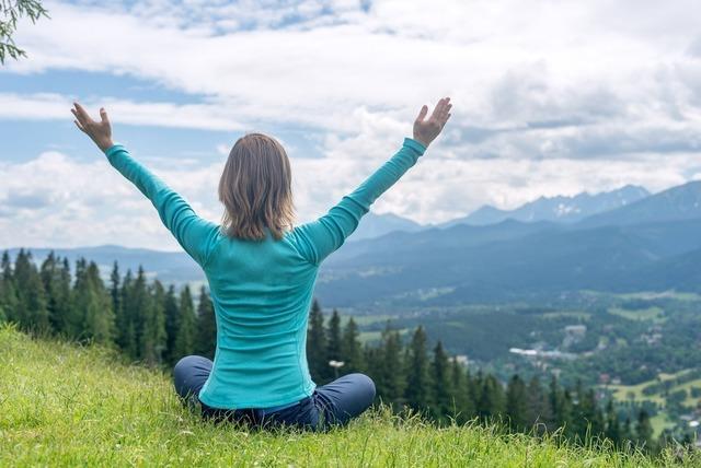 Meditation. Топик на английском