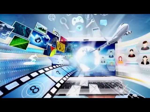 Internet as the media of today. Топик на английском