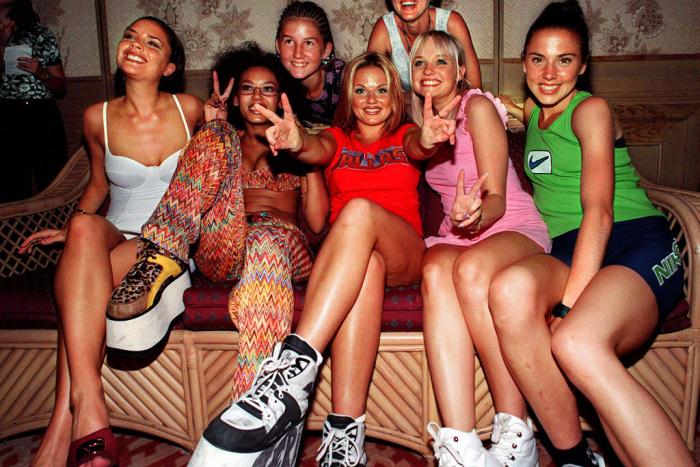 90's Fashion. Топик на английском