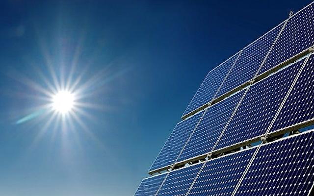 Solar Energy and how we use it. Топик на английском
