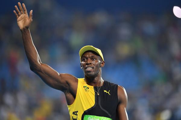 Usain Bolt. Топик на английском