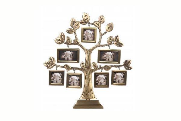 Family tree. Топик на английском