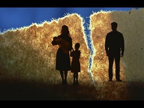 Incomplete family. Топик на английском