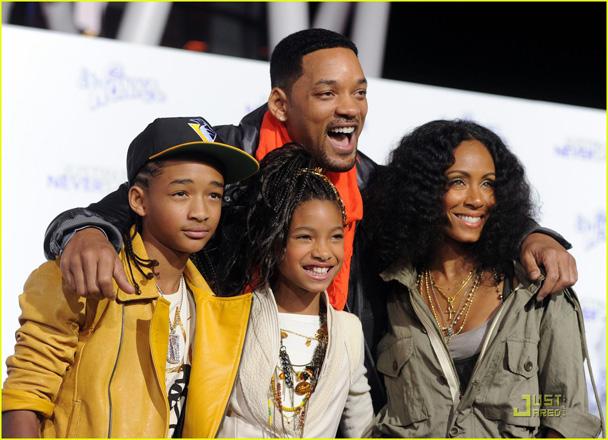 The Smith family. Топик на английском