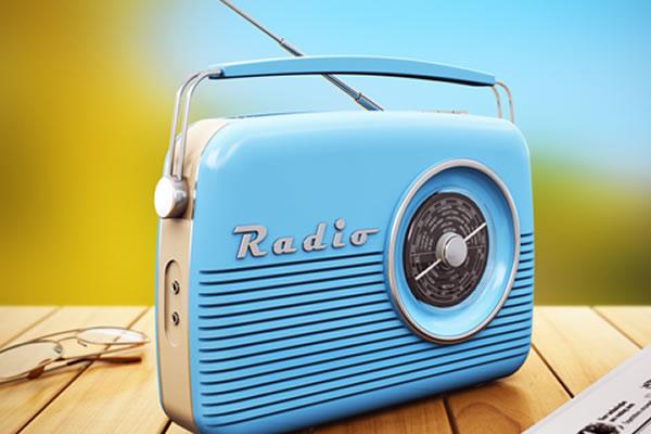 History of the radio. Топик на английском
